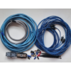Kép 2/2 - Auto Connect 10mm2 kábelszett