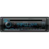 Kenwood KDC-172 CD\USB