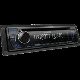 Kenwood KDC-130UB CD\USB