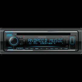 Kenwood KDC-172 CD\USB