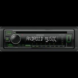 Kenwood KDC130UG CD\USB