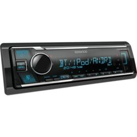 Kenwood KMM BT306 USB\BT