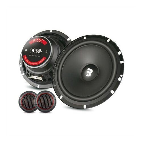 Bass Habit P165C