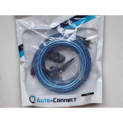 Auto Connect 10mm2 kábelszett
