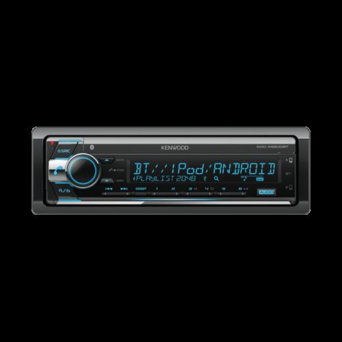Kenwood KDC-X5200BT CD\USB\BT