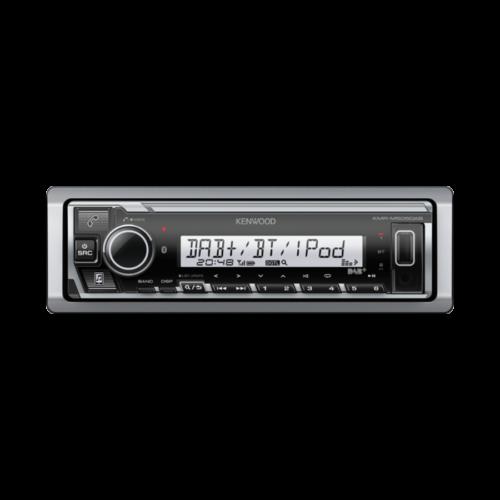 Kenwood KMR-M505DAB USB\BT