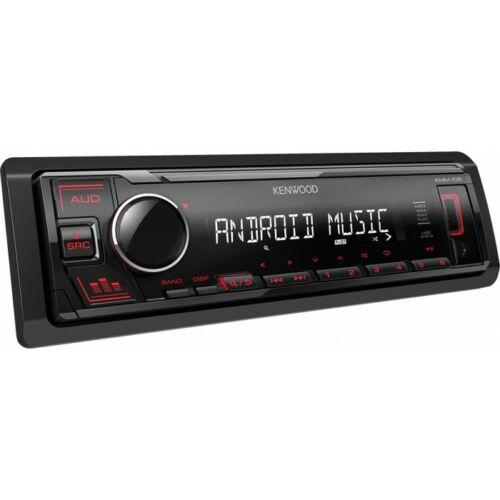 Kenwood KMM105R USB