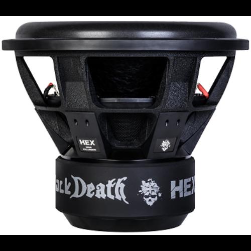 Vibe BlackDeath 15HEX-V7