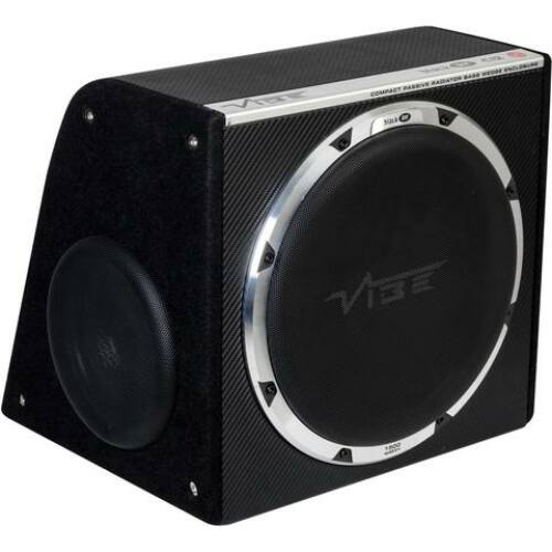 Vibe BlackAir C12-V6